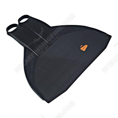 Leaderfins Flyer Carbon Monofin + Socks