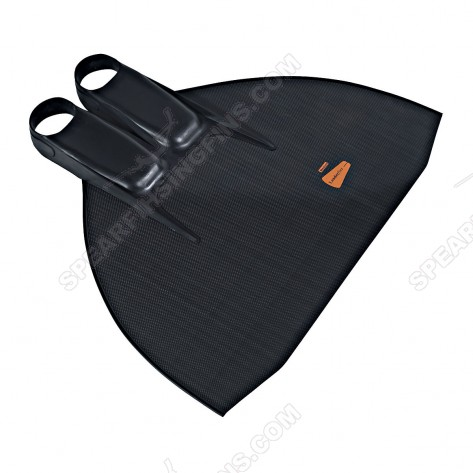 Leaderfins Carbon Sport Monofin + Socks