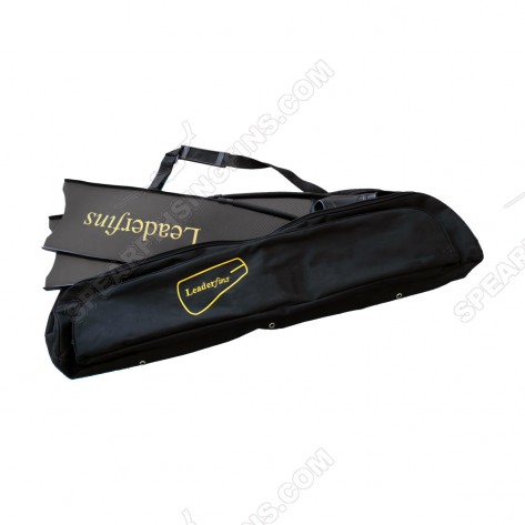 Long Fins Carrier Bag