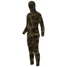 Tailor Made Mimetic Pro Spearfishing Wetsuit