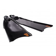 Leaderfins Abyss Pro Spearfishing Fins
