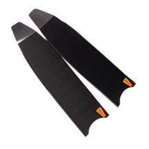 Pure Carbon Spearfishing Blades