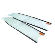 Leaderfins Ice Pro Spearfishing Blades