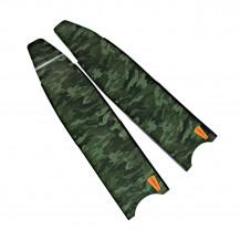 Leaderfins Alga Camouflage SB Spearfihing Blades