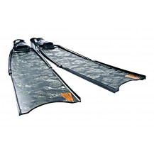 Leaderfins Neo Carbon Spearfishing Fins