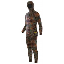 Elios Tailor Made Reef Camo Spearfishing Wetsuit