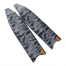 Camouflage Pro Spearfihing Blades