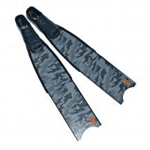 Leaderfins Camouflage SB Spearfihing Fins