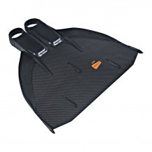 Leaderfins Carbon Advanced Freediving Monofin + Socks