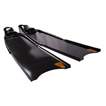 Leaderfins Pure Carbon Spearfishing Fins