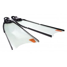 Leaderfins Ice Pro Spearfishing Fins