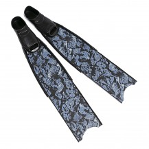 Neo Deep Blue Spearfishing Fins