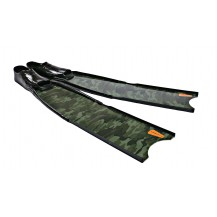 Leaderfins Alga Camouflage SB Spearfishing Fins