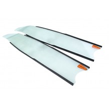 Leaderfins Ice Pro Spearfishing Blades