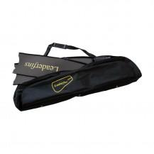 Long Fins Carrier Bag